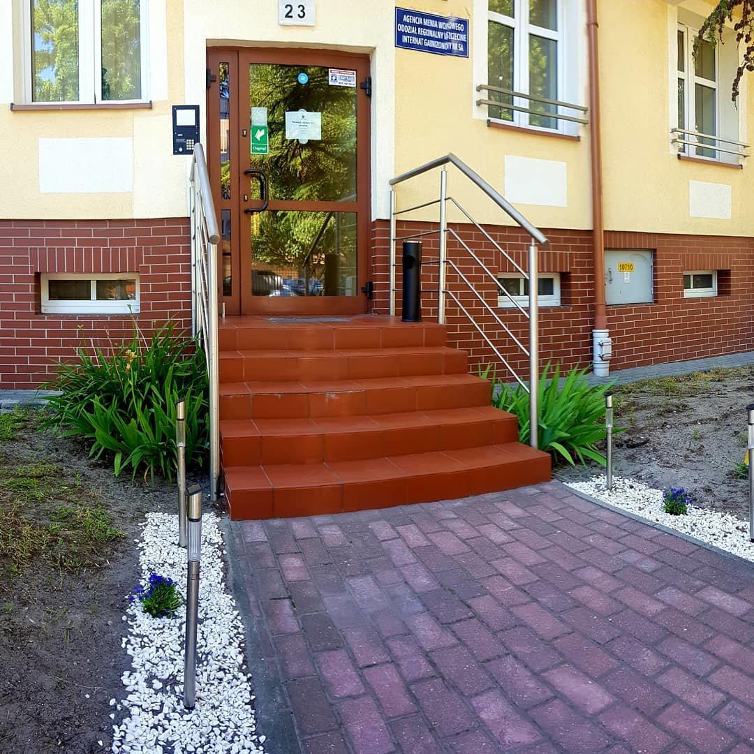 Hostel Rentumi Świnoujście